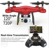 SMRC S10 - Quadcopter Wind Resistant Outdoor Drone