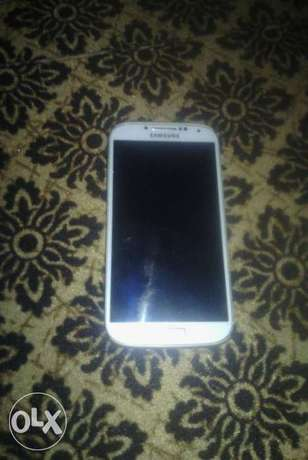 samsung s4 for swap or serious buyer Apata Yakuba - image 1