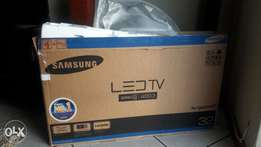 Brand New Boxed Samsung LED 32inch TV