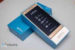 Infinix note 3 on sale