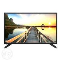 Vision Plus VP8840S- 40 Inches - HD SMART - Android LED TV - Black