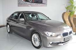 BMW 5 Series 528i A/t (f10) in Mint condition and FSH