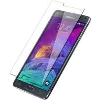 Tempered Glass Screen Protectors For Samsung Galaxy Note4