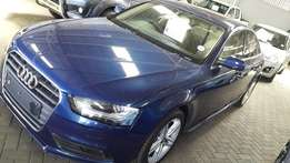**2013 Audi A4 2.0TDI S Manual** Low Milage* Spotless** REDUCED PRICE*