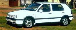 96 VR6 Golf For Sale