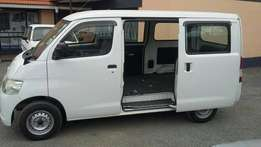 Toyota Town Ace 2009. Fresh Import!!