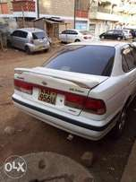 Clean nissan b15 for sale