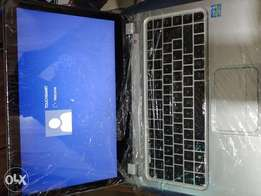New HP Envy touchsmart 14 for sale ( core i5, 6gb ram, 500gb HDD)
