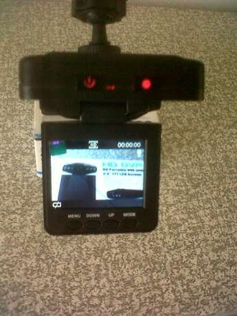 HD Portable Dash Cam DVR with 2.5'' TFT LCD screen (Brand New) Port Elizabeth - image 2