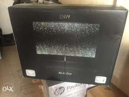 HP ENVY 27 all in one AIO