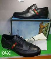 Gucci brogues formal Shoe