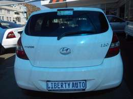 2011 Hyundai i20 1.4 Hatch Back 90,040 km Manual Gear Electric Windows