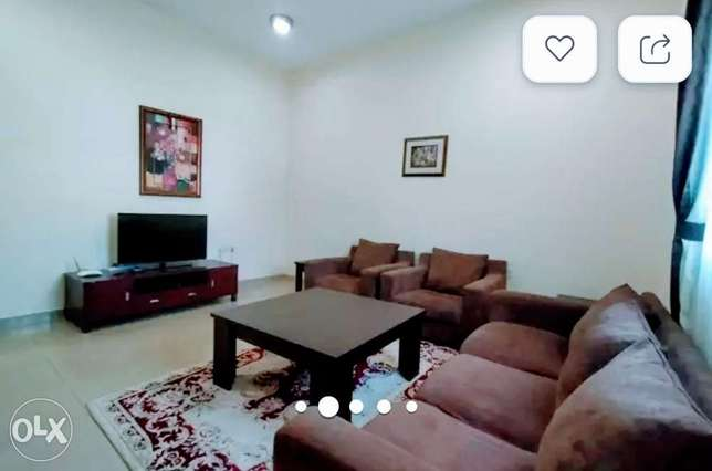 Fully furnished Executive Type 1 Bedroom Apartment Near Univercity
