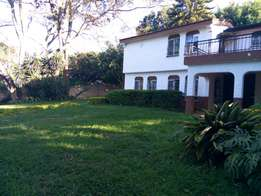 Hillview 4 bedroom doublestorey to let