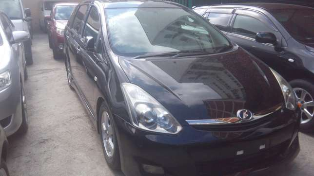 Toyota Wish On Sale Mombasa Island - image 2