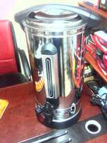 Electric tea urn