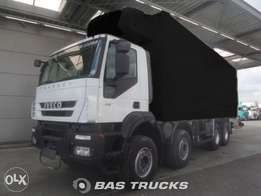IVECO Trakker AD410T42 - To be Imported