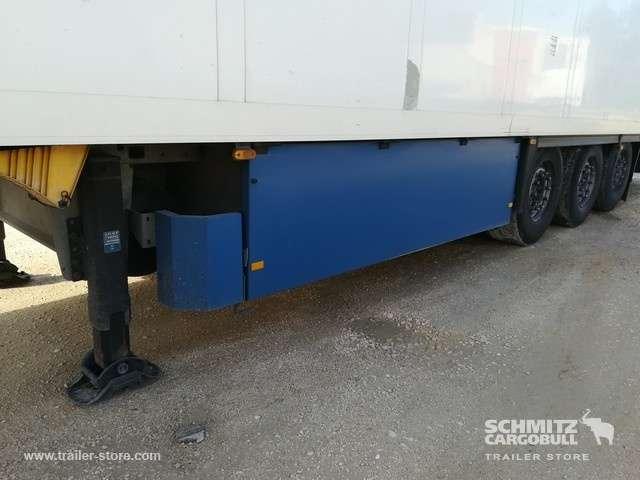 Schmitz Cargobull Semitrailer Caixa congelador Multitemp - 2006 - image 13