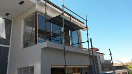 MQ construction projects