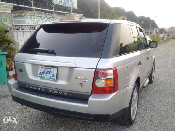 Range Rover Sport HSE Lugbe - image 8
