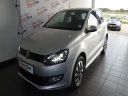 2015 Vw Polo GP 1.0 TSi Bluemotion