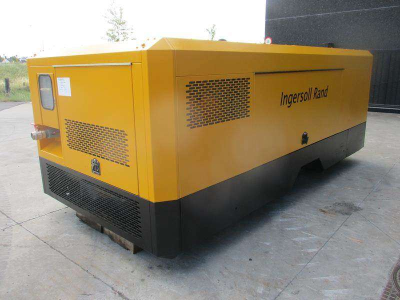 Ingersoll Rand Xhp 760 - 1996 for sale | Tradus