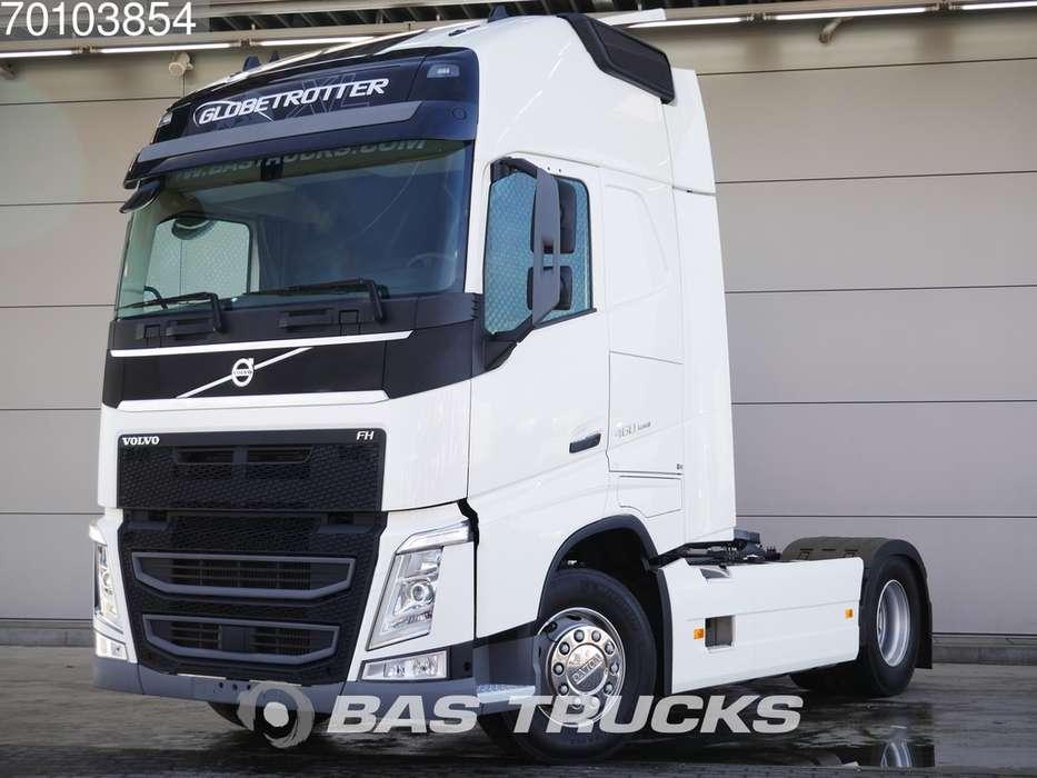 Volvo FH 460 XL 4X2 VEB+ Euro 6 - 2017