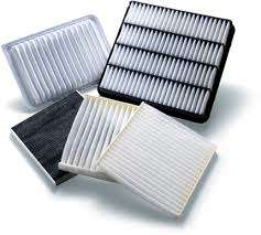 Air filters Industrial Area - image 1