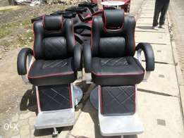 Standard Barber Chairs