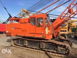 Hitachi Sumitomo KH180-2 - To be Imported