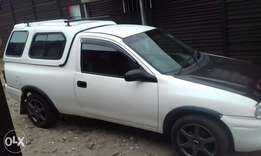 opel corsa forsale good condition