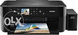 Epson repairs and maintenance services