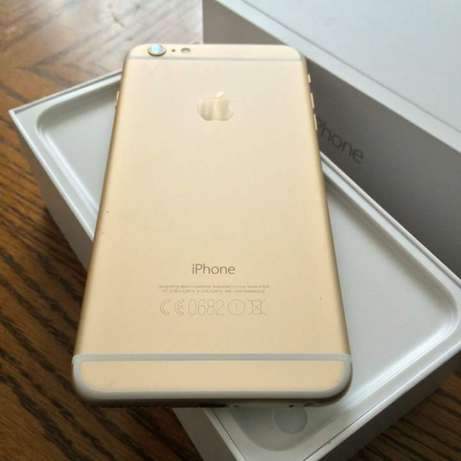 Iphone 6plus 64gb two weeks old in good state Spring Valley - image 3