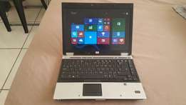 HP EliteBook in Good working order