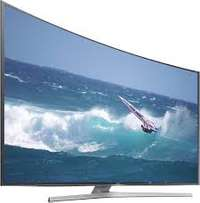 "Take Home SAMSUNG 55"" UHD 4K SMART CURVED SERIES 7 plus free mount"