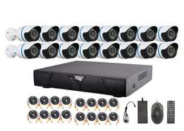 CCTV Direct - 16 Channel cctv camera system - Perfect security cameras