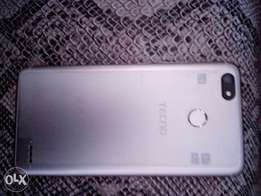 new tecno sparkle k7