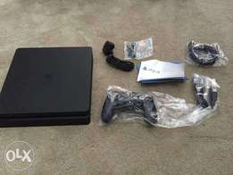 New Slim ps4