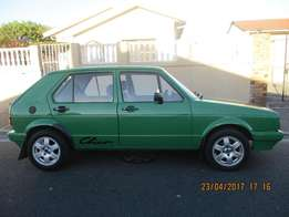Neat well maintained Citi Golf for quick sale