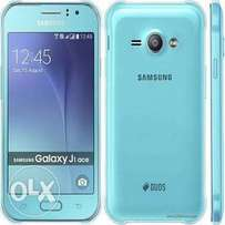 "Samsung j1 ace -4.5"" display, 4gb ROM,1gb RAM,5mp camera"