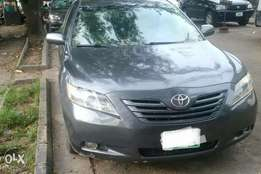 Toyota Camry LXE 08 for sale at great price.