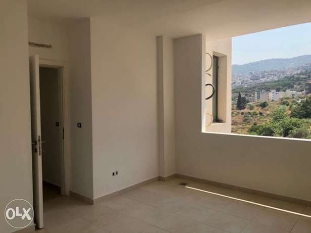 New apartment for sale , located in a calm zone in baushrieh/jdeideh Baouchriye - image 7