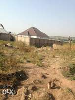 BONANZA!BONANZA!LAND FOR sale at tungamaje near zuba build and PACk in