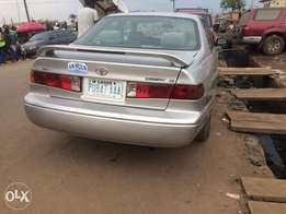 very neat used Toyota Camry wider light