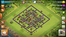 Clash Of Calns TH8