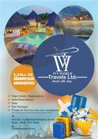 Travel Agency in Abuja