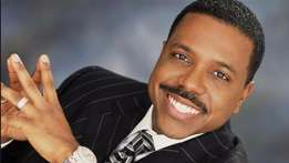 32 books by Creflo Dollar