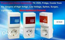 New arrivals voltshiled TV guard