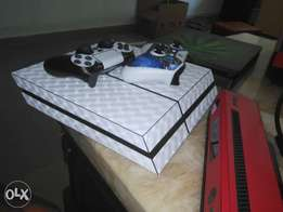 ps4 skins and others