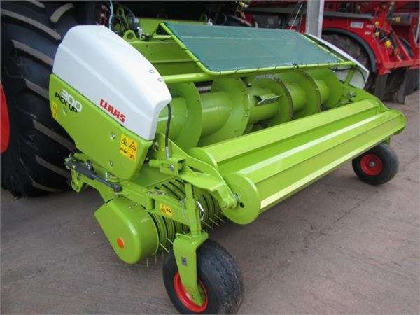 Claas 950 Forager - 2017 - image 8